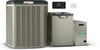 MB A/C Heating